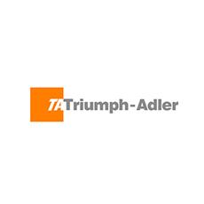 Triumph Adler